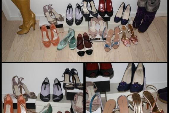 Min samling af Marc Jacobs sko 67f0271d5063