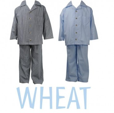 wheatpyjamas