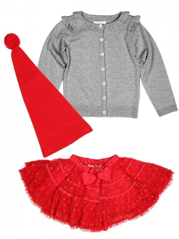 a7973aff1dab Mini a Ture Juletøj - tøj til jul