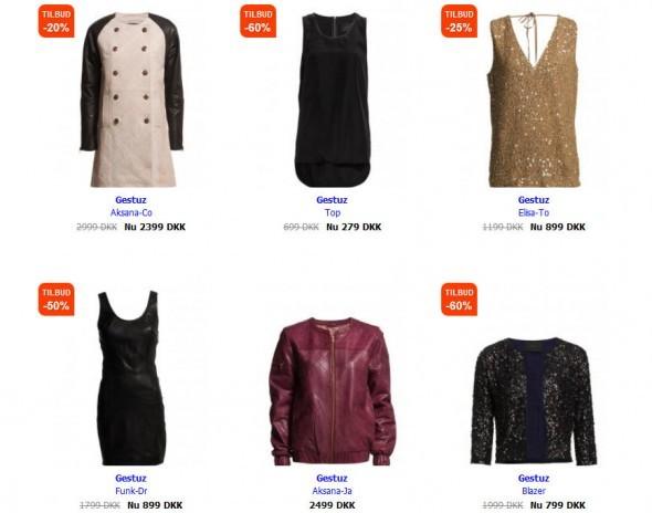 0eaa9b279aa Et rigtig godt tip til at sammenligne priserne på tøj i danske ...