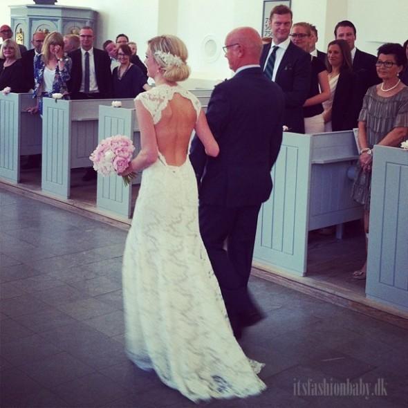 bryllupsmenu inspiration