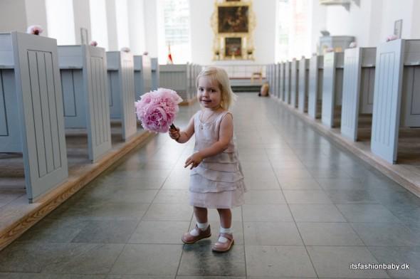 kjoler til børn til bryllup