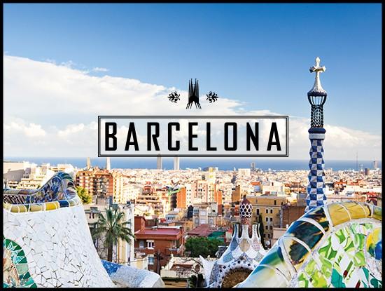 barcelona ferie