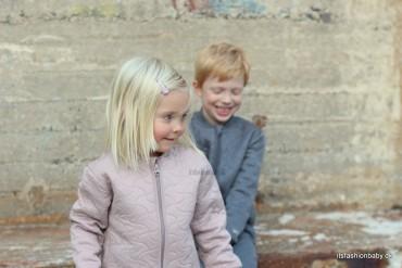 Anmeldelse og anbefaling og test af termotøj og thermotøj til børn fra wheat