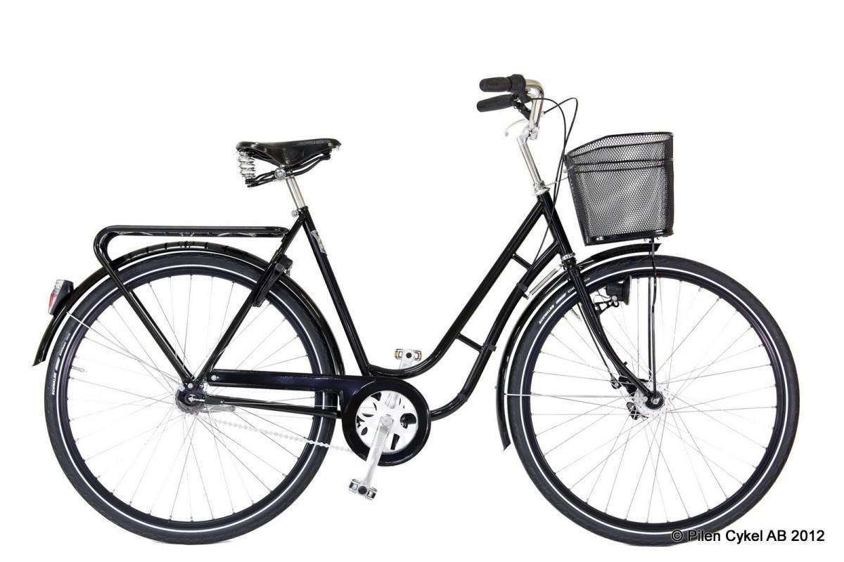 vind en cykel