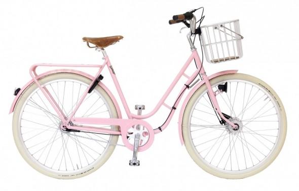 udnyttelse den nye cykel