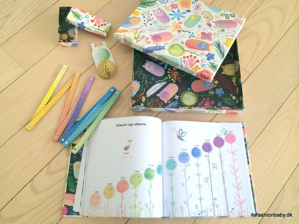 Anmeldelse af Barnets Bog - Anders Arhøj Lille - ting og sager om mig da jeg var lille