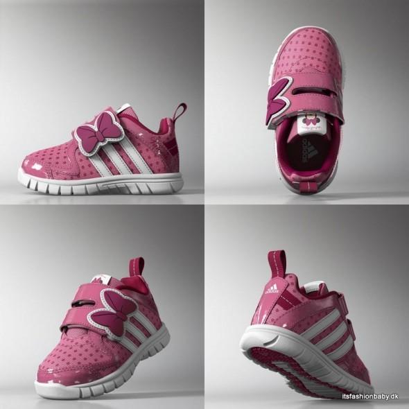7ecdc37e3179 Fidusens nye sneakers – Adidas x Disney