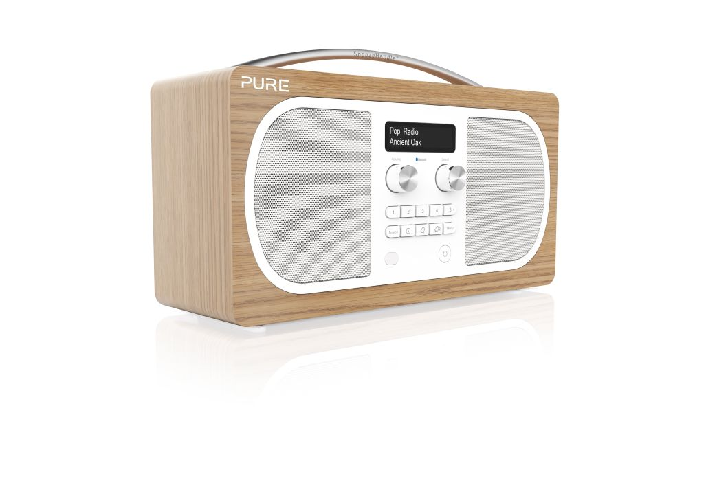 Vind en gave til Fars Dag - en luksusradio fra Pure til 1.899 kr - It's Fashion, Baby!