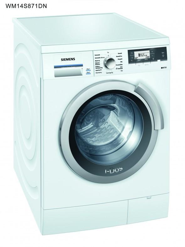 legetøjs vaskemaskine