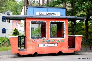 Kardemommeby i Kristiansand