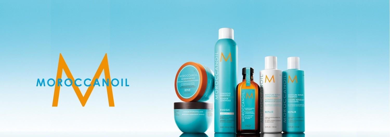 moroccanoil shampoo anmeldelse