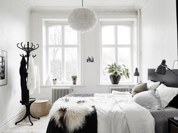 Indretning af vores soveværelse... - Its Fashion, Baby!