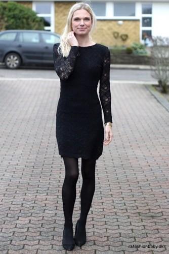 Julefrokost Outfit Fra Det Jyske Its Fashion Baby