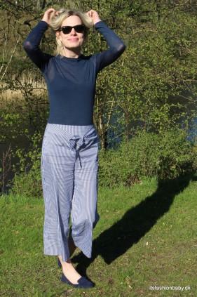 Sommerligt outfit - og lidt om min kommende uge