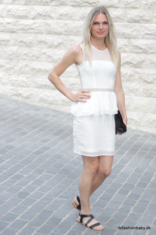 Designers Remix Keira kjole