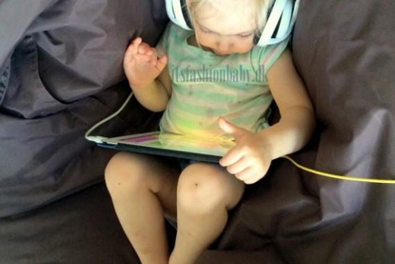 Køb af tablets til børn