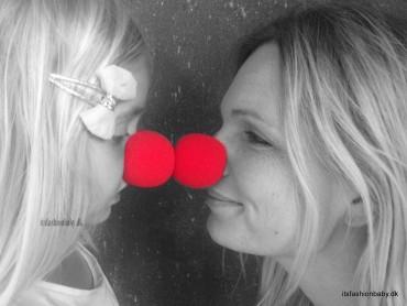 Næsjonaldagen er den 24 juni til at støtte De Danske Hospitalslklovne