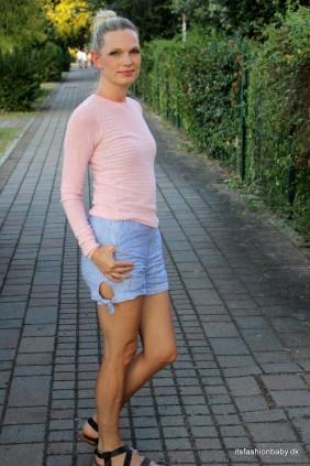 Dagens dugfriske outfit fra Italiens sol og sommer