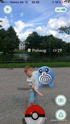 Pokemon GO i Danmark