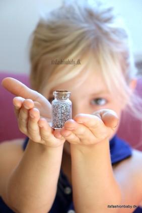 Enhjørninger, Disney, Tryllestøv og magisk barnetro
