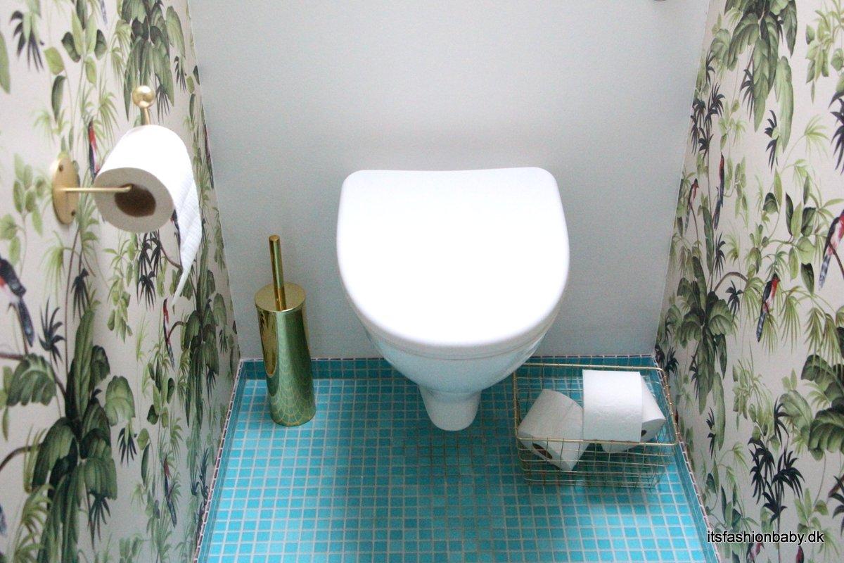 duftfrisker toilet