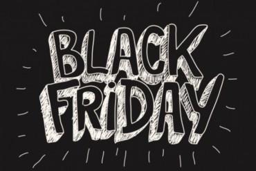 Black Friday tilbud 2016