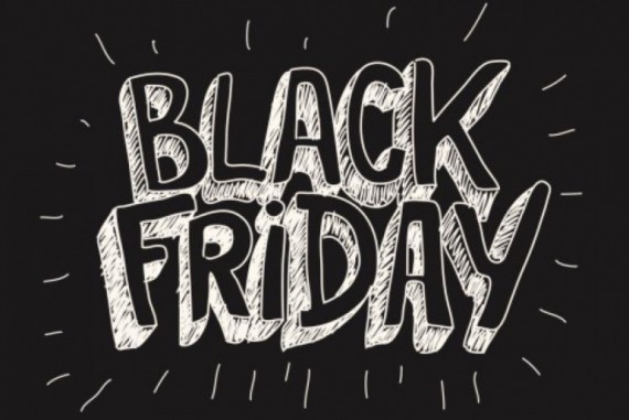 Black Friday tilbud 2016