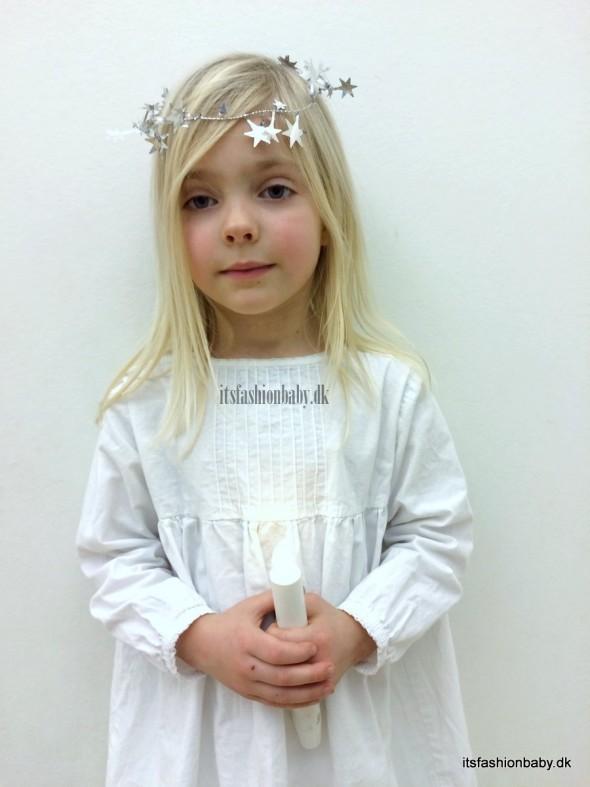 92bf151adc31 Tip til Luciakjole - billige kjoler til luciaoptog for børn 2016