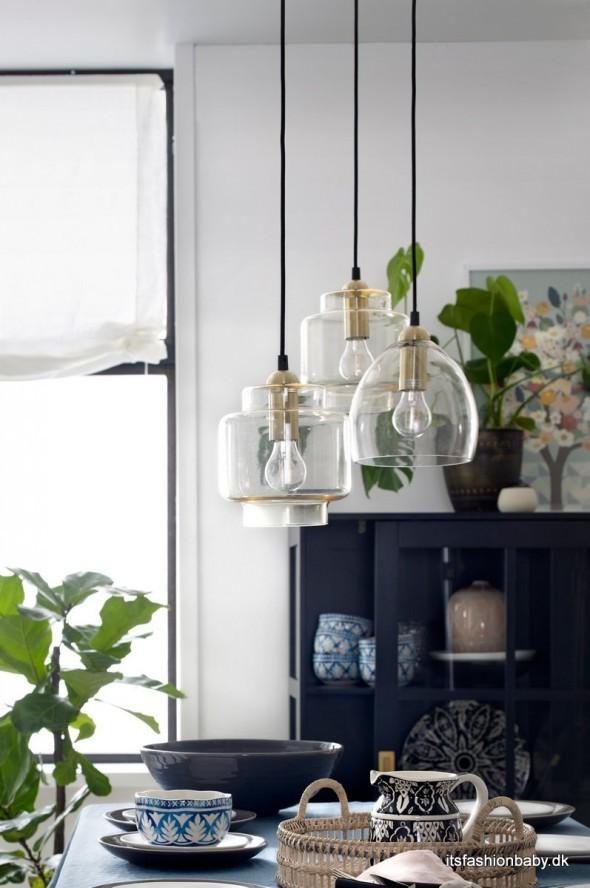 spisebordslampe inspiration Et billigt alternativ til vores spisebordslampe   It's Fashion, Baby! spisebordslampe inspiration