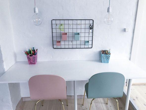 Byg Selv Skrivebord: Opret dit eget skrivebord originale forslag. Byg selv skrivebord mdf u ...
