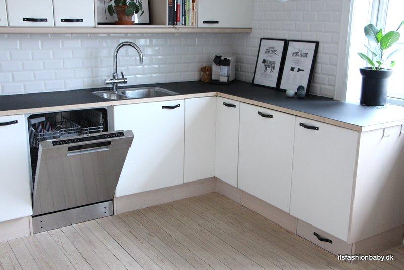 DIY guide - sådan frisker du dit gamle køkken helt op til nyt - Its ...