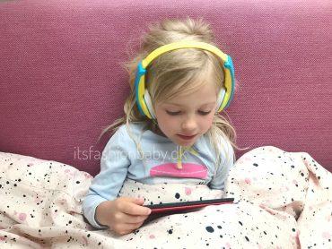 Gode podcasts til børn