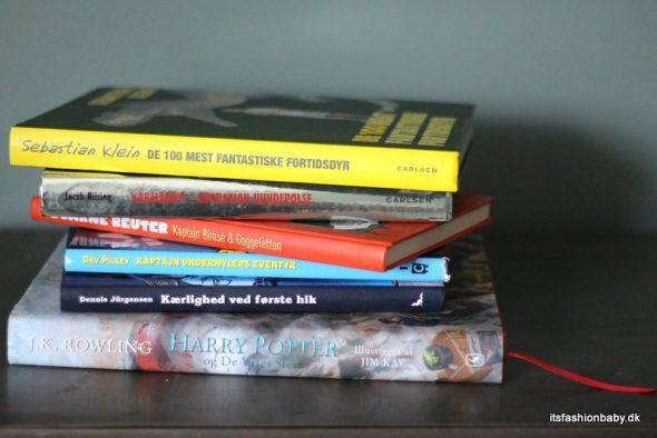 gode bøger til børn