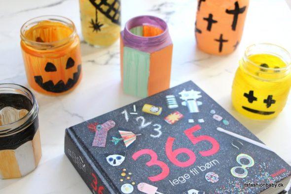 Boganmeldelse af børnebog – 365 lege til børn af Sabine Lemire
