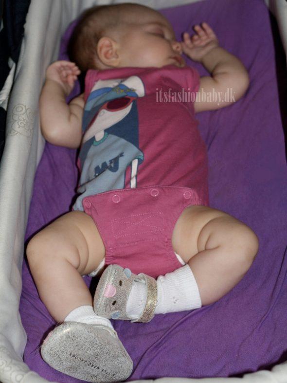 hvad skal man bruge til en baby
