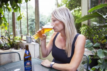alkoholfri øl til gravide