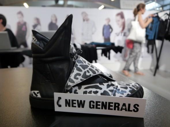 FANTASTISK nyhed fra New Generals
