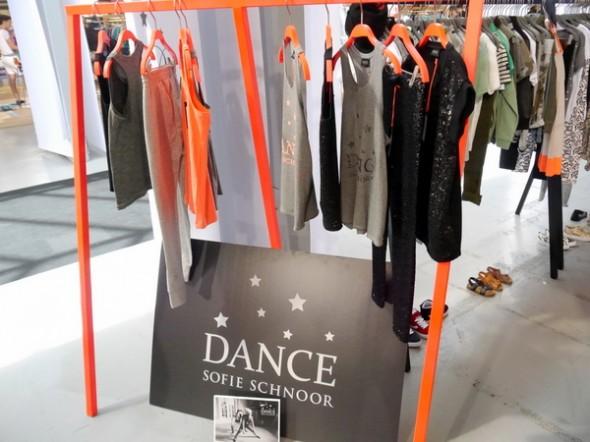Petit by Sofie Schnoor har netop lanceret en Dance kollektion