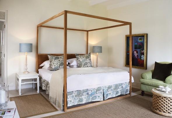 Hotel - Suite 604 Bedroom