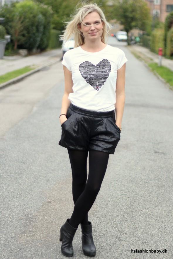 Knæk Cancer tshirt inwear