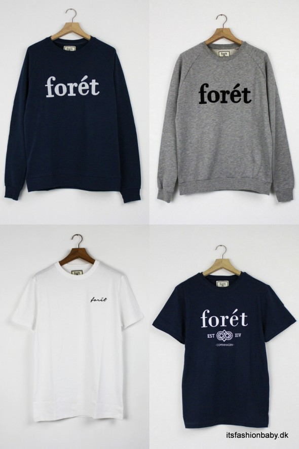 Foret cph
