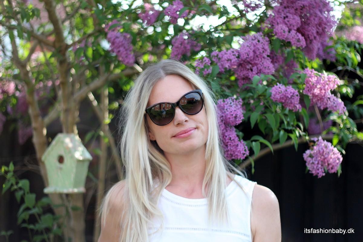 Flotte solbriller fra Gucci med rabat