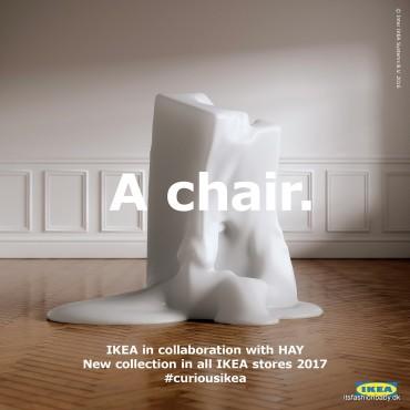 IKEA og HAY designsamarbejde Ypperlig