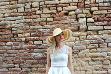 Floppy Straw Hat & Other Stories on sale