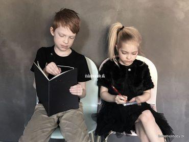 Børnefilmskolen hos Psykoatrifonden