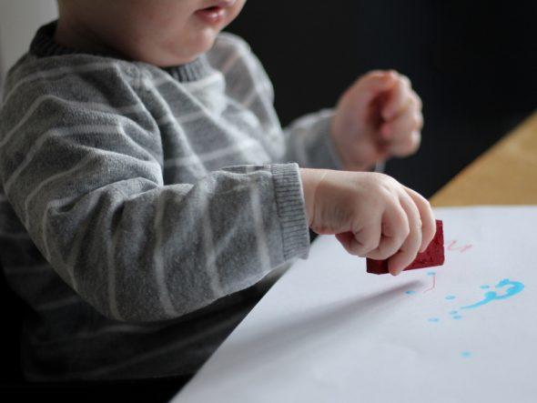 stockmar farvekridt til baby anmeldelse