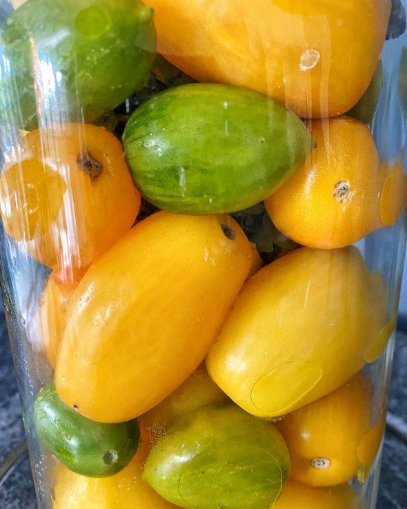 opskrift henkogte tomater