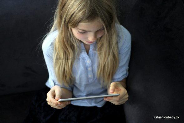 forældreguide til youtube - taler du  med dit barn om youtube?